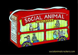Social Animal Crackers link